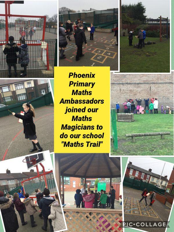 Phoenix Primary