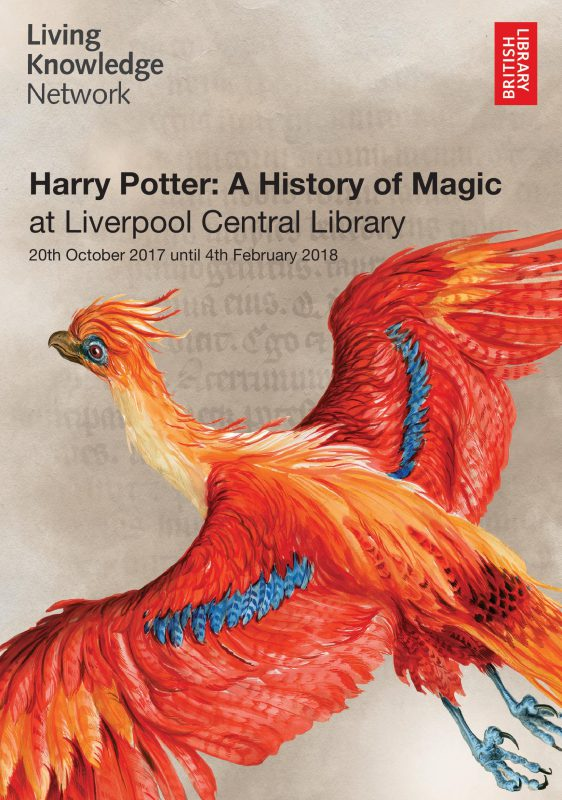 Pdf] download harry potter: a journey through a history of magic fu….
